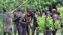 Tribes Documentary- Rituals of Hamar Tribe at Ethiopia