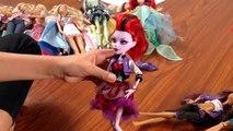 Maison maison Ma pour poupées artisanat poupée collection de sac à main de poupées