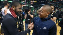 Kyrie Irving-Isaiah Thomas Trade May NOT Happen, Where Will Kyrie Go?!