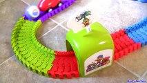 Bébé par par course course jouets piste piste La piste de Pocoyo Super Circuit court toycollecto