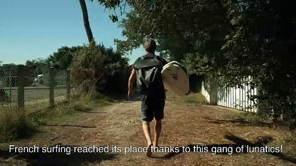 Biarritz Surf Gang_Trailer