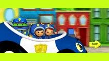 Команда умизуми и жучки - вонючки #2 Мультик Игра Гонки на машинках Развивающее видео