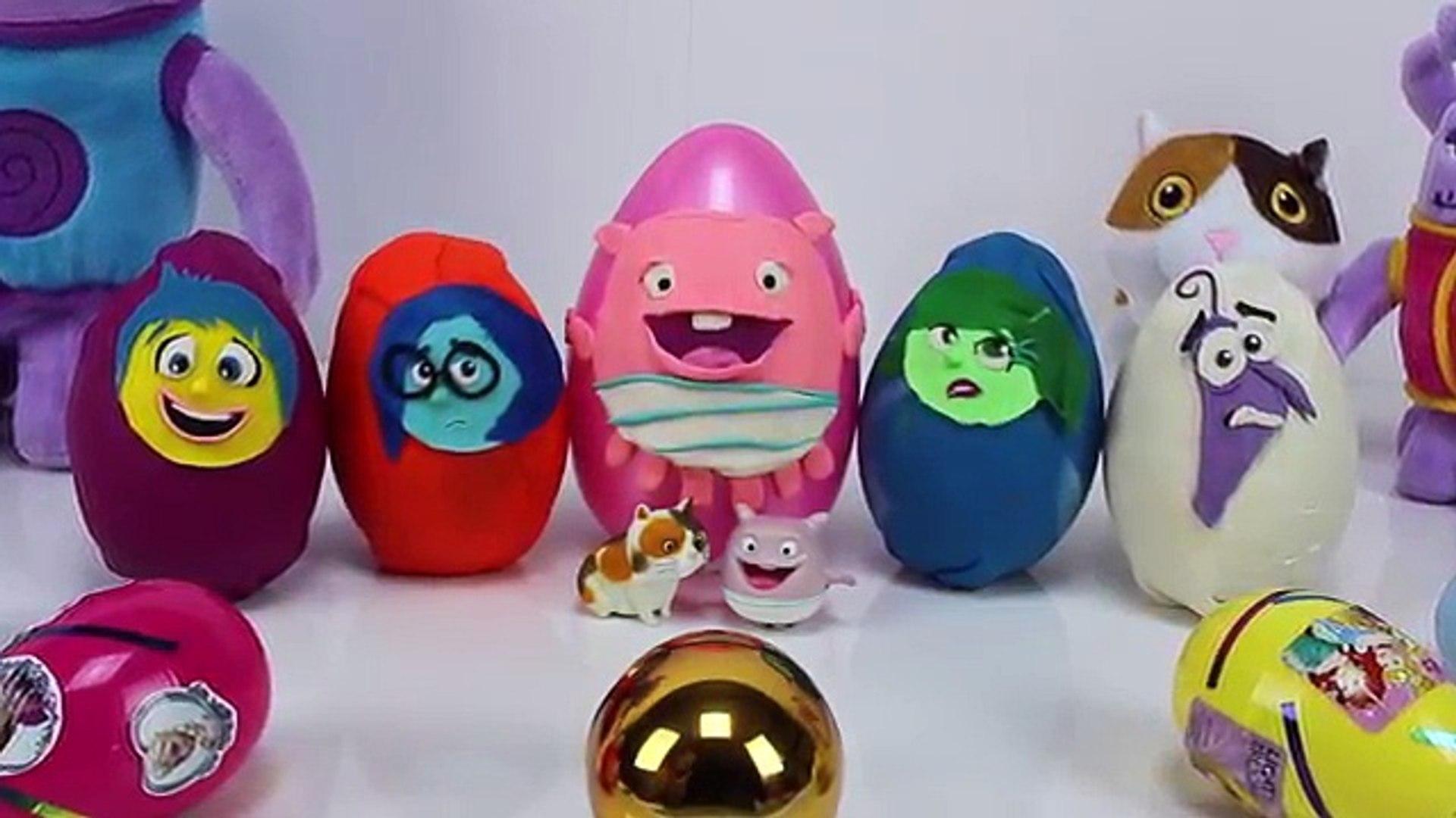 Б б б б б б Лучший Лучший слепой дисней доч яйцо гигант внутри вдохновенный радость выход пиксель иг