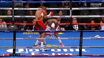 Yordenis Ugas vs Thomas Dulorme (26-08-2017) Full Fight