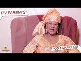 Serie - Pod et Marichou - Les parents parlent - Chez Marichou