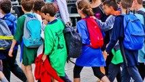 Rentrée 2017 : quels changements pour les écoliers et les collégiens ?