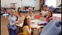 Cumpleaños entretenimiento fiestas fiesta princesa de santa Rosa sacramento portland seattle san f