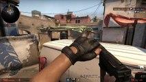 HARTE RUNDE Lets Play CS:GO Dhalucard