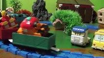 Et jouets les trains Train de robot Robot Robocar Poli rt transformation train et Robocar jouet poly