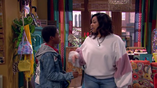 Raven's Home Season 1 Episode 8 Full [[OFFICIAL Disney Channel]] Streaming (FULL Watch Online)