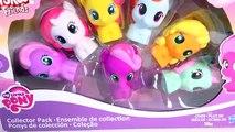 À bébé Château fête Collectionneur tiret petit la musique mon poneys poney arc en ciel jouet pack