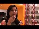 Balacobaco: Bárbara Borges fala sobre vilã desastrada na novela