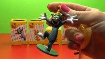 Et boîte de à M jouets déballage et jouets que les boîtes Jerry surprend une surprise jerry ouverte