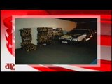 Polícia prende suspeitos de matar filhos de policial da Rota