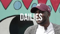 'How I went from Webseries to Mainstream TV' Michael Salami on his mainstream success   DAILIES