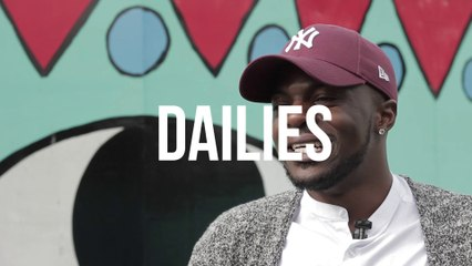 'How I went from Webseries to Mainstream TV' Michael Salami on his mainstream success | DAILIES
