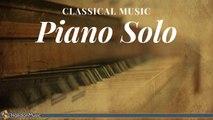 Giovanni Umberto Battel, Carlo Balzaretti - Piano Solo - Classical Music