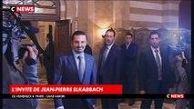 Saad Hariri sur CNEWS