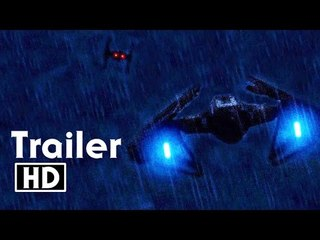 Star Wars 8 : Episode VIII - The Last Jedi - TRAILER (2017) - Daisy Ridley, Mark Hamill [HD] FanMade