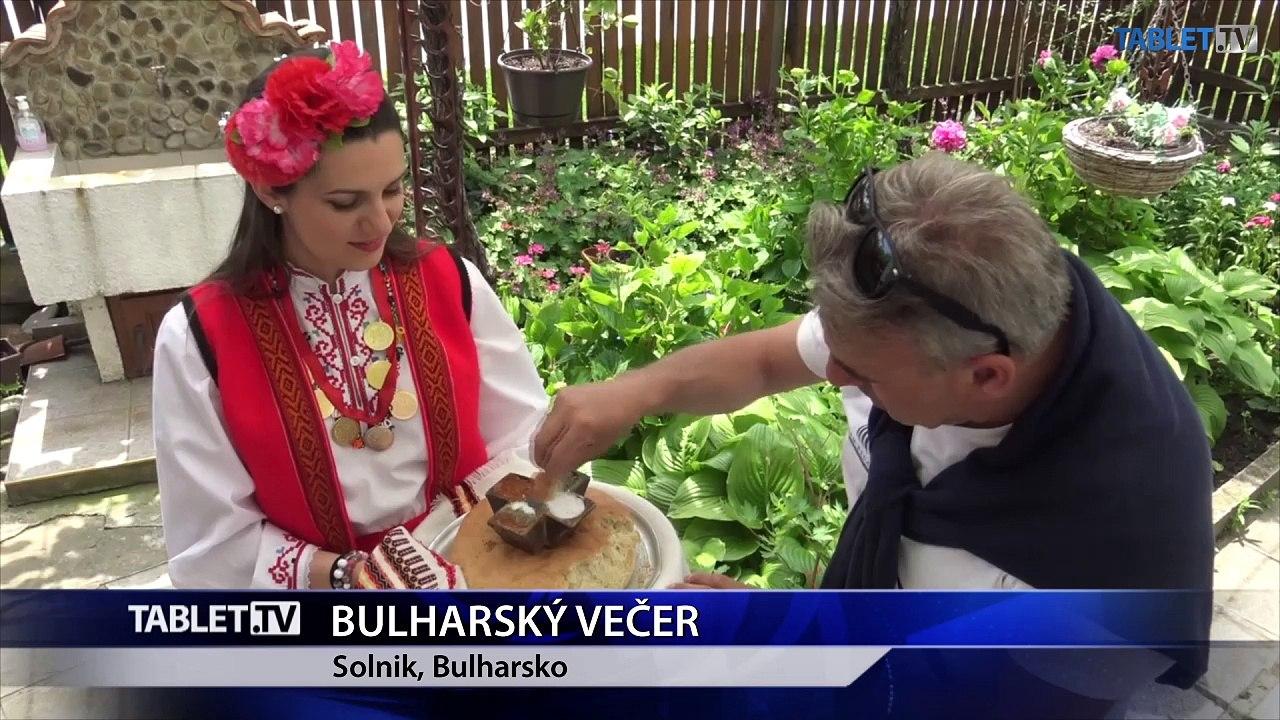 Bulharka svoj dom premenila na turistickú atrakciu