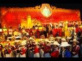 The Royal Thai King's Birthday - Ayutthaya, Thailand 2010