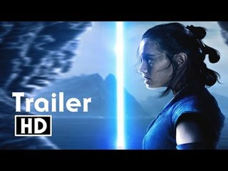 "Star Wars 8 : Episode VIII - The Last Jedi - (2017) TEASER TRAILER #2 Tribute ""Rey"" - Daisy Ridley"