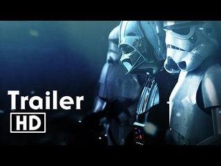 Star Wars: Rogue One - Modern Trailer