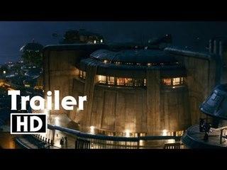 Star Wars: Episode VIII - The Last Jedi - TRAILER 2 (2017) - Daisy Ridley, Mark Hamill HD [Fan Made]