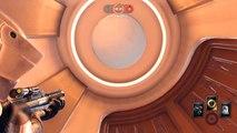 Star Wars Battlefront - All Bespin Easter Eggs (Slave 1, Lando, Freezing Chamber & more)