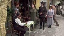 Raimundo, Francisca e Garrigues puntata 1436