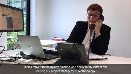 Barbara Lecoeur - English Subtitles