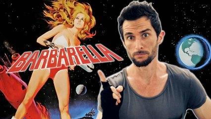 LE FOSSOYEUR DE FILMS #31 - Barbarella
