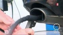 Automobile : mis en route des nouveaux contrôles de pollution