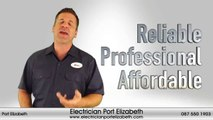Get professional and accredited electrical services in Port Elizabeth whenever you need them