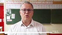 la vidéo de rentrée du maire de Saint-Denis