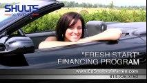 Customer Ratings | Ed Shults of Warren Chrysler Dodge Jeep RAM Warren, PA