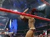wwe Batista powerbomb kane