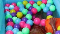 Des balles amusement amusement enfants Cour de récréation piscine asiknya balles de bassin de baignade