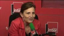 """Véronique Descacq, CFDT : """"Le dialogue social, c'est formidable... quand il n'y a pas de syndicats"""""""