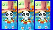 Bébé les dessins animés ce qui les couleurs couleurs éducation pour des jeux enfant Apprendre vidéo avec Animation pocoyo