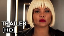 Proud Mary Official Trailer 2018 ( GCMovies )