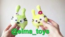 Y Cómo coser un conejo de juguete con sus propias manos conejitos de tela de piel