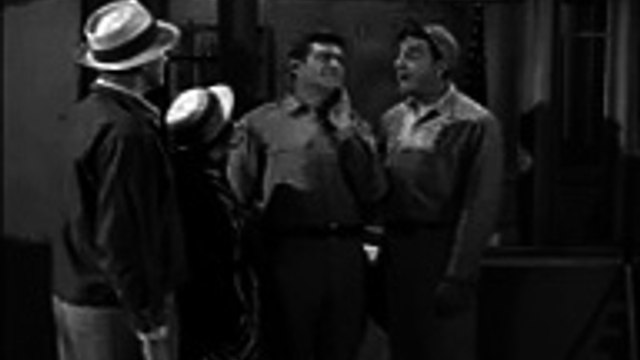 The Andy Griffith Show S04 E23 - Andy Saves Gomer , Tv series 2018 movies action comedy Fullhd