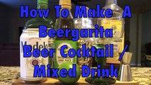 Un et un à un un à Bière cosmique boisson Comment compris faire faire mixte recette à Il Collision cocktail djs brewtub