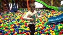 Balle pour pour amusement amusement intérieur enfants fosse Cour de récréation fikolandia enfants amusant de jeux