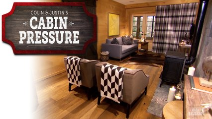 Coffee Stain - Colin and Justin's Cabin Pressure
