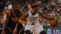 Kyrie Irving-Isaiah Thomas trade is finally official