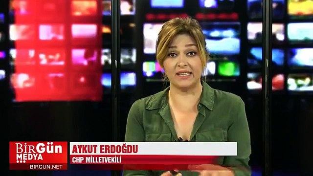 Aykut Erdoğdu: Yandaş medyanın iddiaları iftiradır!