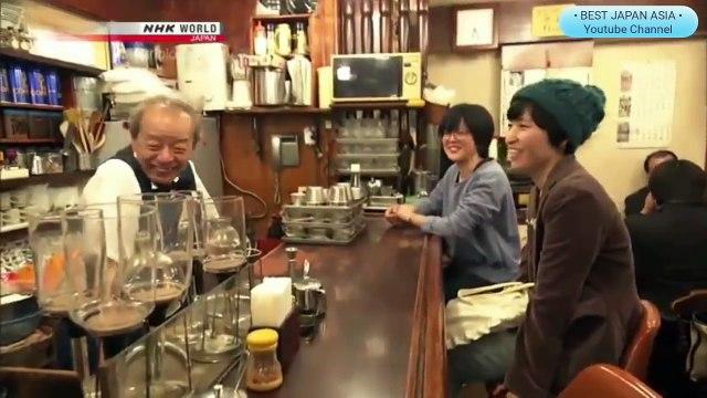 2017 NEW Japanology Plus: Japanese Cafes & Owl Cafe