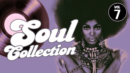 Various Artists - Soul Collection, Vol. 7